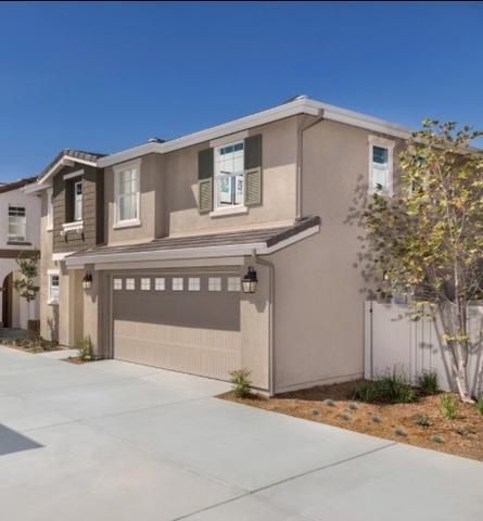 13214 Cuyamaca Vista Dr #(MODEL) PLAN 1 R/L, Lakeside, CA 92040