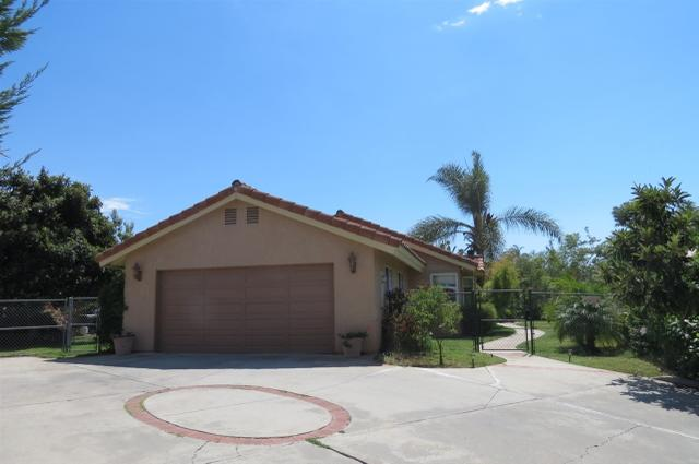 2298 Far View Pl, Vista, CA 92084