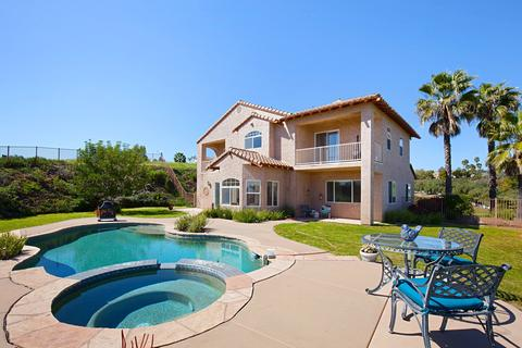 2261 Via Corto, Fallbrook, CA 92028