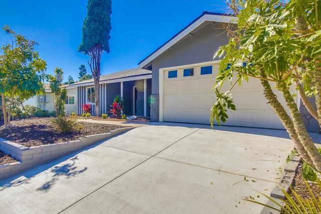 5351 Auburn Dr, San Diego, CA 92105