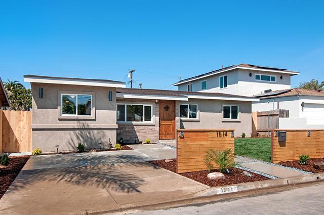 1514 Morenci St, San Diego, CA 92110