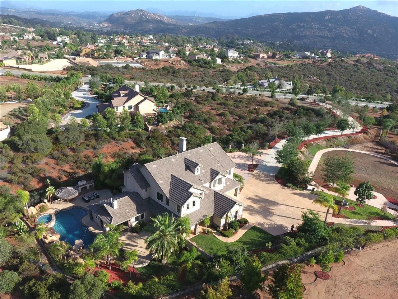 11108 Quail Cyn, El Cajon, CA 92021