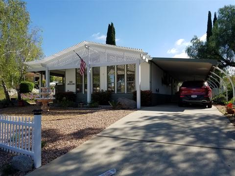 18218 Paradise Mountain Rd #195, Valley Center, CA 92082