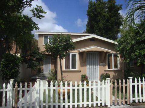 4018 Swift Ave, San Diego, CA 92104