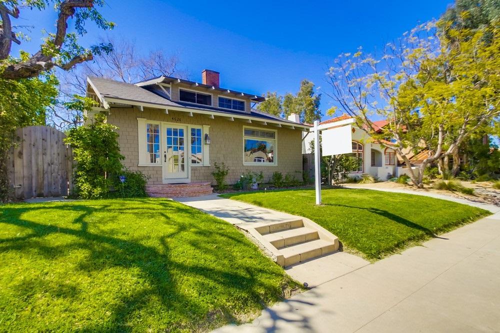 4626 Kensington Dr, San Diego, CA 92116