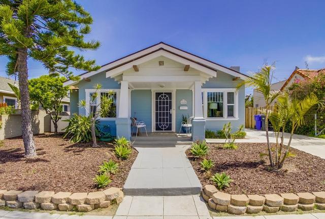 4485 32nd St, San Diego, CA 92116