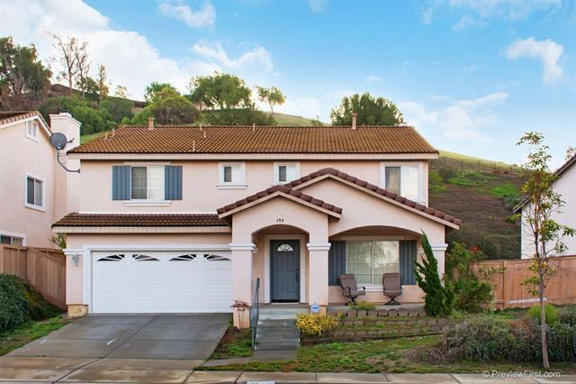 394 La Soledad, Oceanside, CA 92057