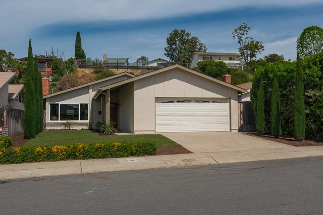 4312 Rous St, San Diego, CA 92122