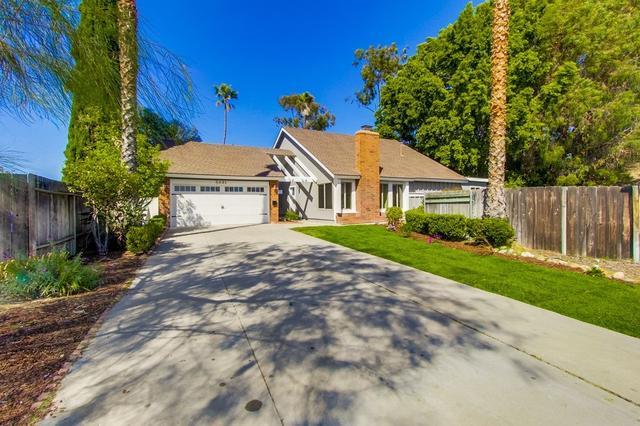 5491 Mantua Ct, San Diego, CA 92124