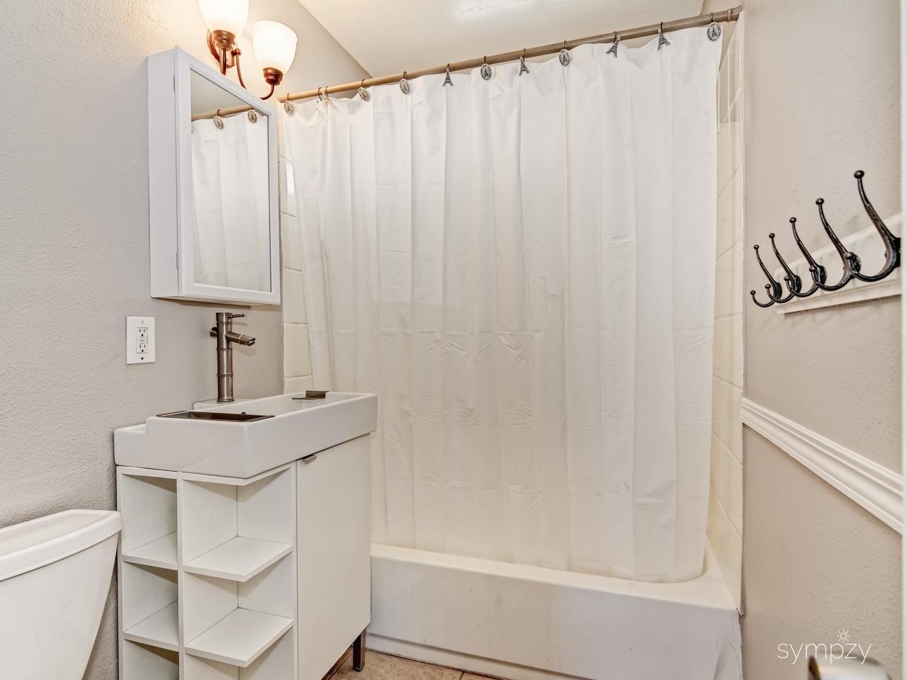 Ba bathroom curtains at sears - Ba Bathroom Curtains At Sears 45