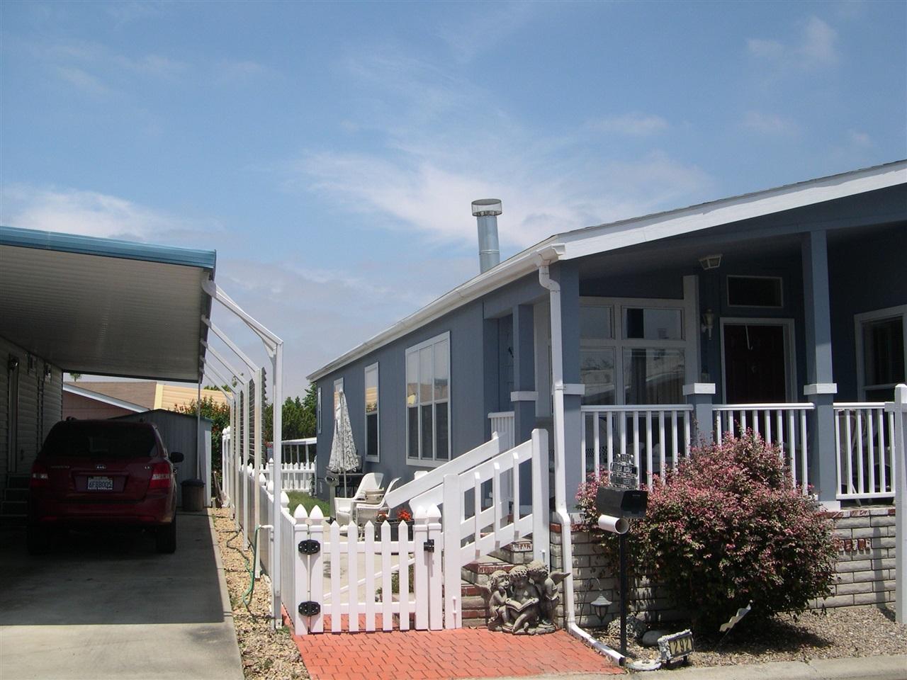 8301 Mission Gorge Rd #292, Santee, CA 92071