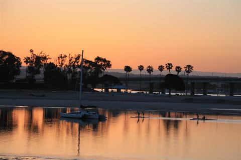 2990 12 Bayside Walk, San Diego, CA 92109