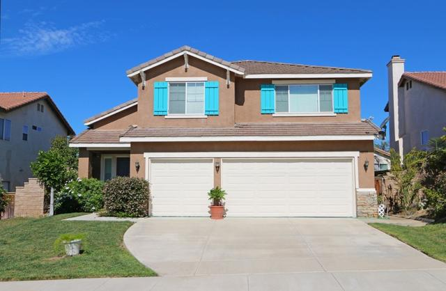 38919 Autumn Woods Rd, Murrieta, CA 92563