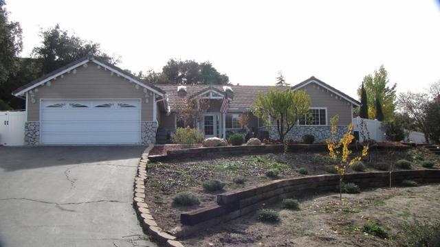 32353 Camino San Ignacio, Warner Springs, CA 92086