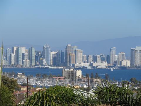 3628 Garrison St, San Diego, CA 92106