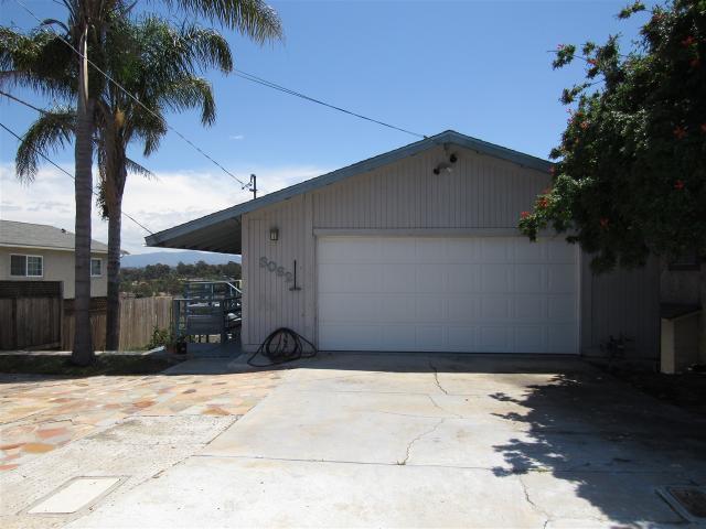 3062 Calle Cumbre, San Diego, CA 92139