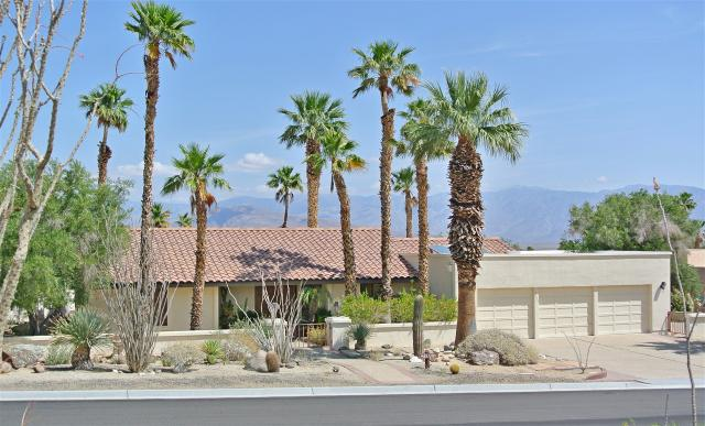 2121 Rams Hill Dr, Borrego Springs, CA 92004