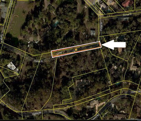 0000 Shadow Rd #THAT PORTION OF BLOCK 8 OF V, Unincorporated Area, CA 91941