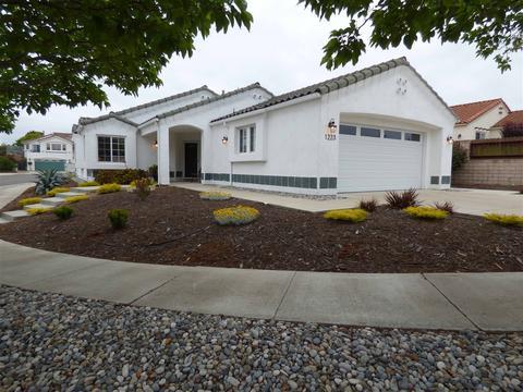 1223 San Sorrento Ct, Grover Beach, CA 93433