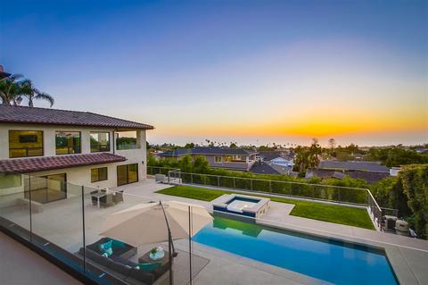1222 Muirlands Vista Way, La Jolla, CA 92037