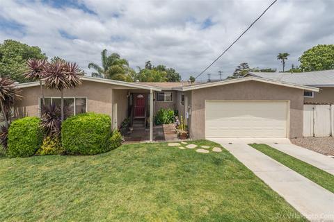 8318 Robbie Way, Lemon Grove, CA 91945