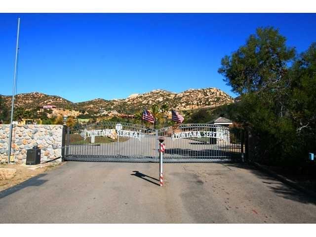 1496 Montana Serena Ct #2, El Cajon, CA 92021