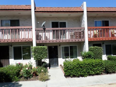 888 Cherrywood Way #16, El Cajon, CA 92021