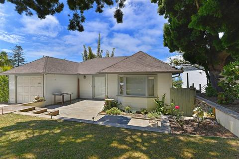 7661 Hillside Dr, La Jolla, CA 92037
