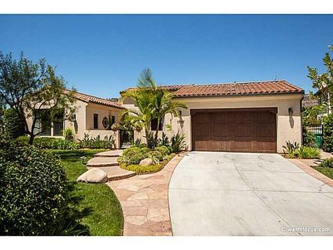 17197 San Antonio Rose Ct, San Diego, CA 92127
