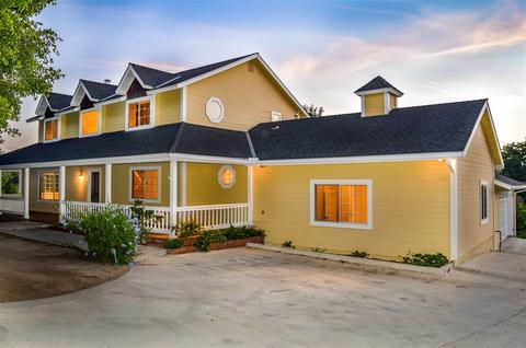 808 El Paisano, Fallbrook, CA 92028