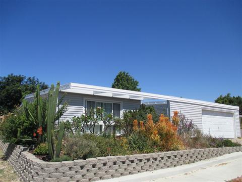2602 Mobley St, San Diego, CA 92123