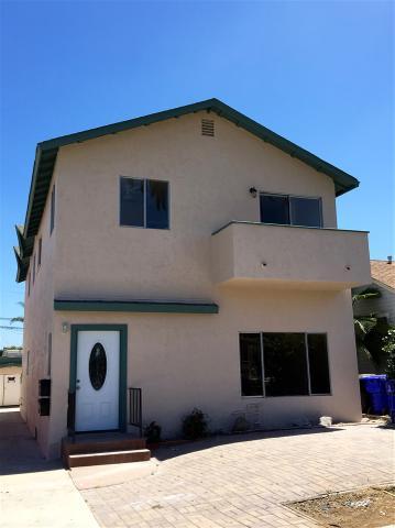 4762-64 Saratoga Ave, San Diego, CA 92107