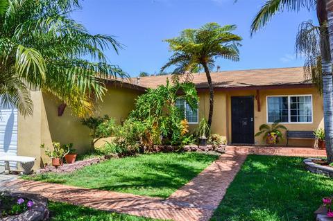 7732 Skyline Dr, San Diego, CA 92114