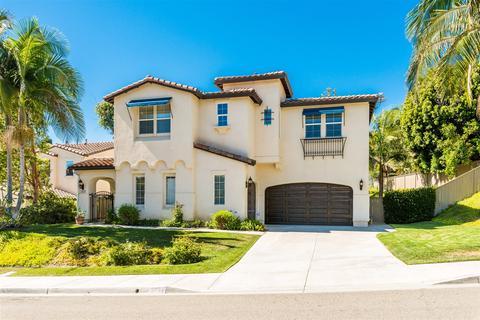 2824 Carrillo Way, Carlsbad, CA 92009