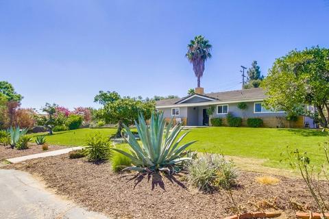 701 Via Ladera, Escondido, CA 92029