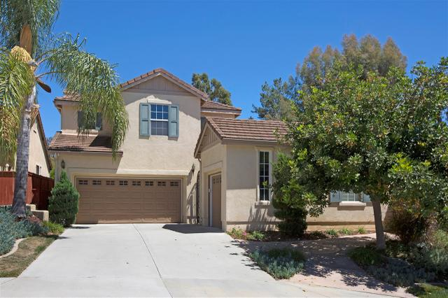 601 Landmark Pl, San Marcos, CA 92069