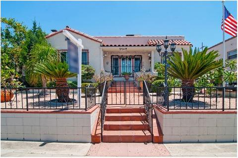 3567 Villa Ter, San Diego, CA 92104