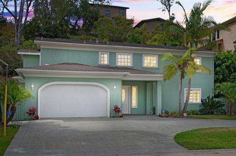 605 W Maple, San Diego, CA 92103