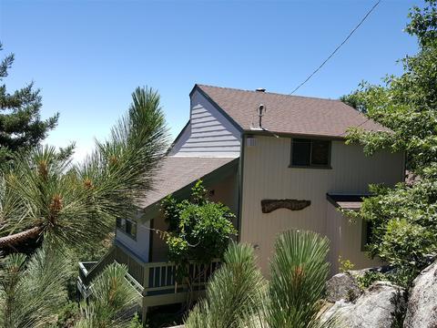 22213 Crestline Rd, Palomar Mountain, CA 92060
