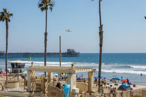 600 N The Strand #36, Oceanside, CA 92054