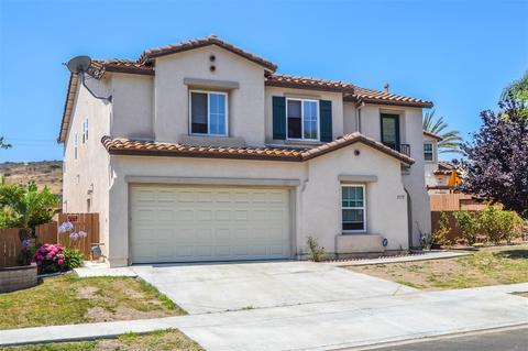 5175 Topside Ln, San Diego, CA 92154