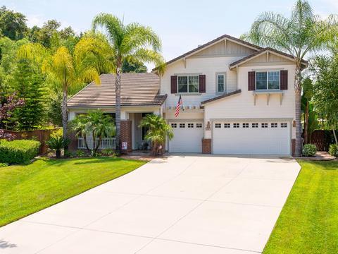 3337 Oak Forest Pl, Escondido, CA 92027