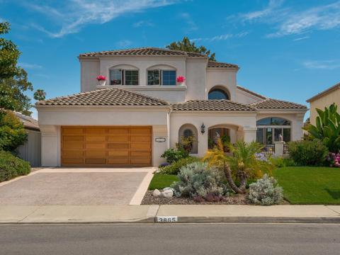 3865 Avenida Feliz, Rancho Santa Fe, CA 92091