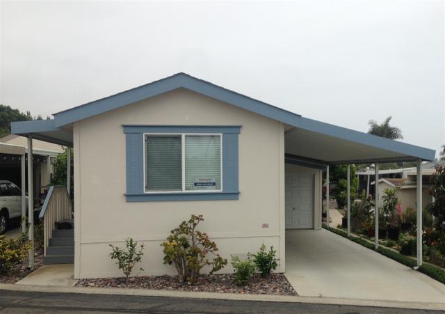 699 N Vulcan Ave #57, Encinitas, CA 92024