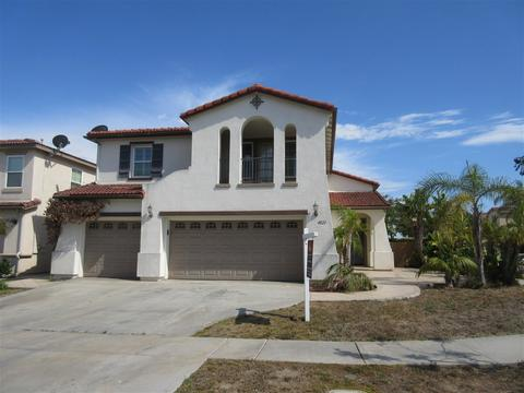 4821 Sea Water Ln, San Diego, CA 92154