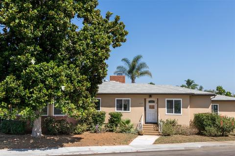 4860 Catoctin, San Diego, CA 92115