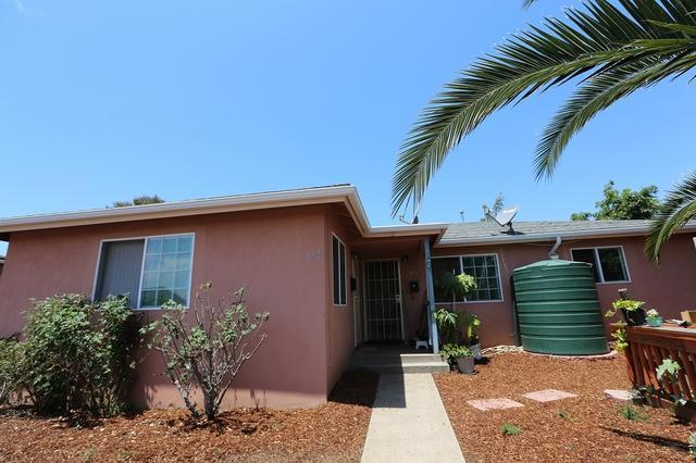 852-854 49th St, San Diego, CA 92102