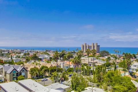 4944 Cass #804, San Diego, CA 92109