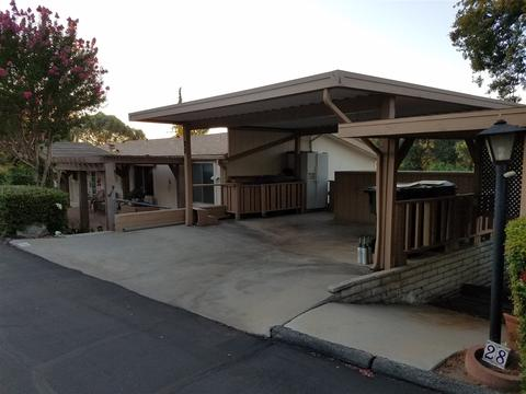 18218 Paradise Mountain Rd #28, Valley Center, CA 92082