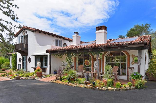 15880 Via Del Alba, Rancho Santa Fe, CA 92067